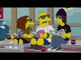 Симпсоны | The Simpsons | 24 сезон | 13 серия | RU | Nice-Media |
