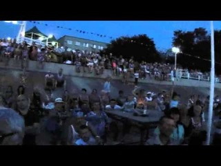 приморско ахтарск 09 08 2014 фестиваль сезон охоты 5