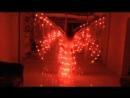 Пиксельные крылья модель Pass de Bleu -250 pix с улучшенной программой эффектов от LeDance Fashion 79264404648