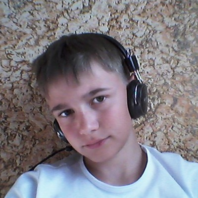 Андрей Пугаченко, 9 июля , Прокопьевск, id131975115
