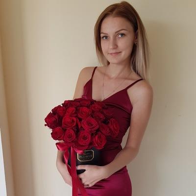 Екатерина Булачева