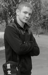 Алексей Скрыпников, 15 ноября 1994, Солнцево, id225415417