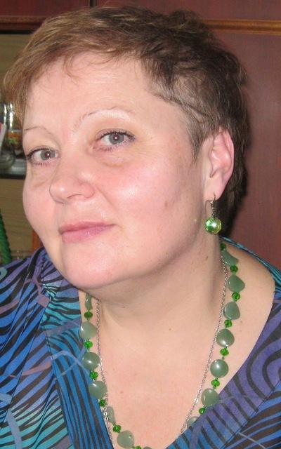 Анна Руденко, 15 июня 1963, Мурманск, id47120490