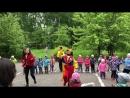 01 06 2018 День защиты детей ДОУ №15 м он Дечинский