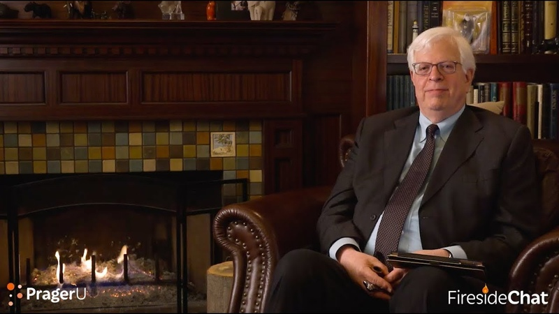 Fireside Chat with Dennis Prager Ep 45