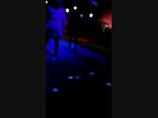 Серёга Александрович - Live