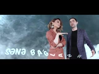 Perviz Bulbule  Turkan Velizade - Deliyem 2020 (Official Video Klip)