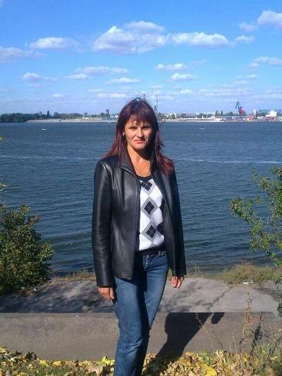 Наталья Рыбальченко, 13 ноября 1975, Москва, id127462769
