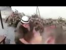 Идиоты на съёмках сирийской войны