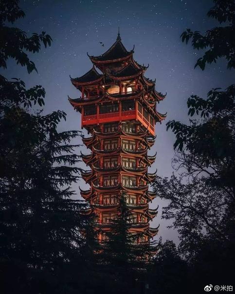 Чэнду, Сычуань, Китай