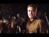 Трейлер №2 фильма The Monuments Men/ Охотники за Сокровищами (ENG)