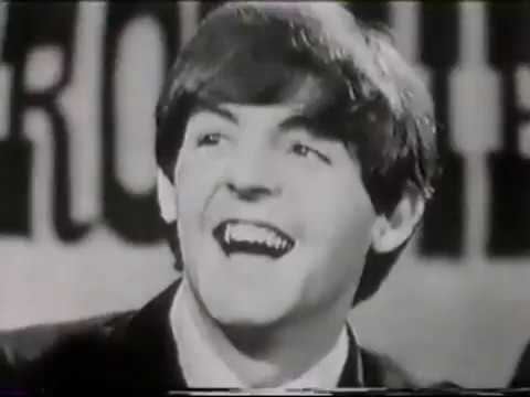 The Beatles - In My Life (From Anthology)