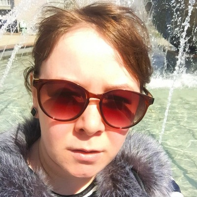 Анжелика Дульцева