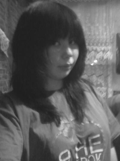 Гульмира Хабибулина, 29 июня , Зеленоград, id186274731