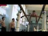 Репортаж о Турникменах города Барнаул на 1 канале(РФ)