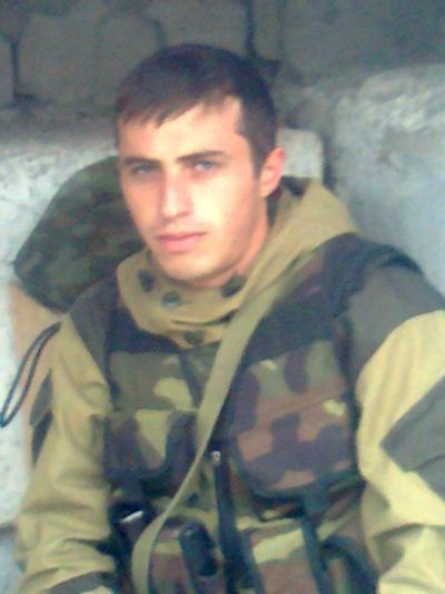 Мага Мизиев, 1 марта , Нальчик, id190424507