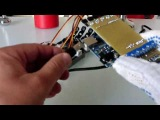 Hand Shadow Robot with Arduino microcontroller