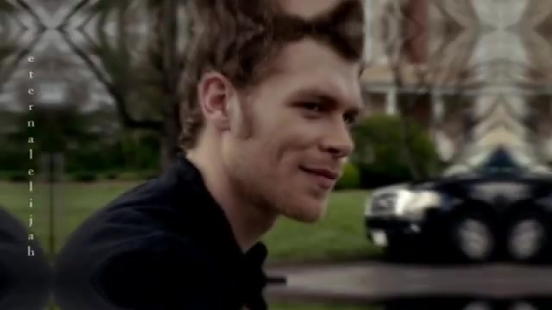 The Originals - Klaus Mikaelson Elijah Mikaelson Hayley Marshall vine