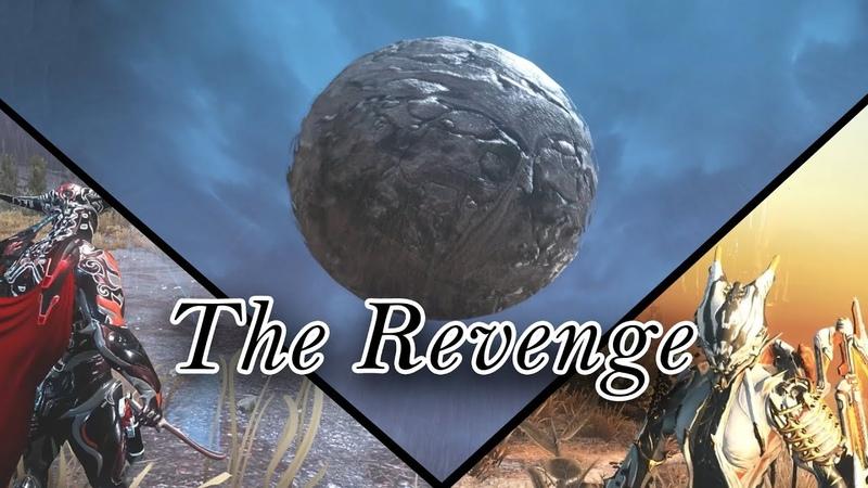 Warframe - The revenge | Epic Battle Episode 2