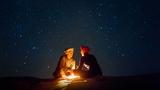 Desert Nights with Karunesh Ambient Music