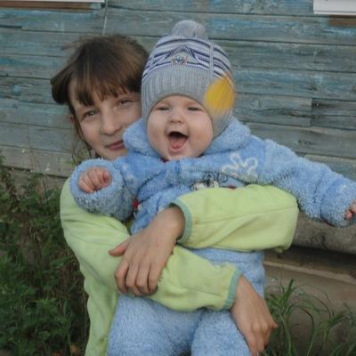 Екатерина Горюшина, 30 мая 1988, Торжок, id222355453