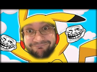 SIMON, I WILL BE YOUR PIKACHU (Minecraft)
