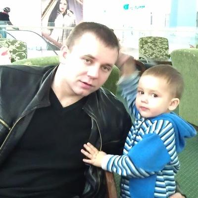 Евгений Сытник, 16 ноября 1985, Харьков, id42173108