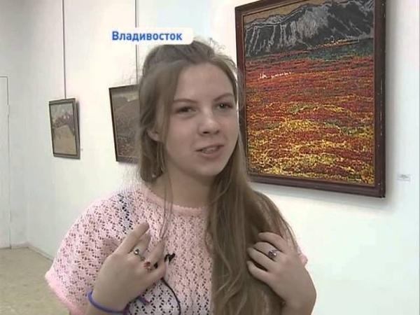 Подлинники Кирилла Шебеко выставлены в галерее «Арка»