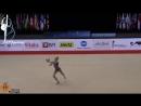 Алина Ермолова - мяч многоборье МТ, Лиссабон 2015