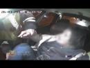Невменяемая водитель на Котовского часть 2