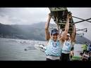 Rowing race through land and sea - Red Bull XRow 2013
