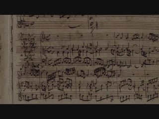 659 Bach - Choral Prelude Nun komm, der Heiden Heiland, BWV 659 (Leipzig Chorales) - Jean-Baptiste Dupont