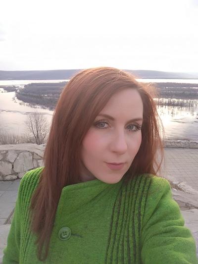 Мария Котова