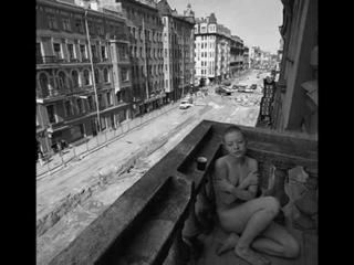 Evgeny Mokhorev / Евгений Мохорев - nude