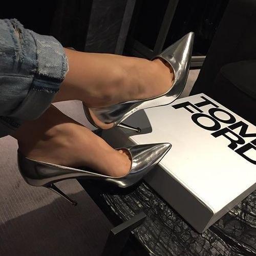 Туфли -