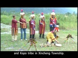 An intoduction to Taiwan's indigenous Peoples-part 2