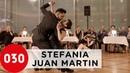 Juan Martin Carrara and Stefania Colina Patético JuanMartinStefania