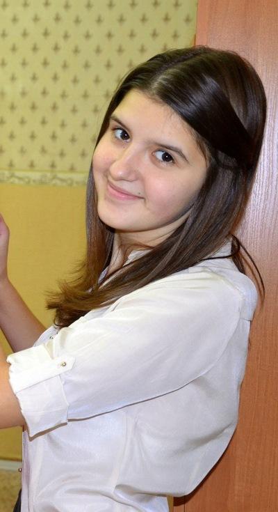 Аня Алексеева, 28 июля , Калязин, id76856481