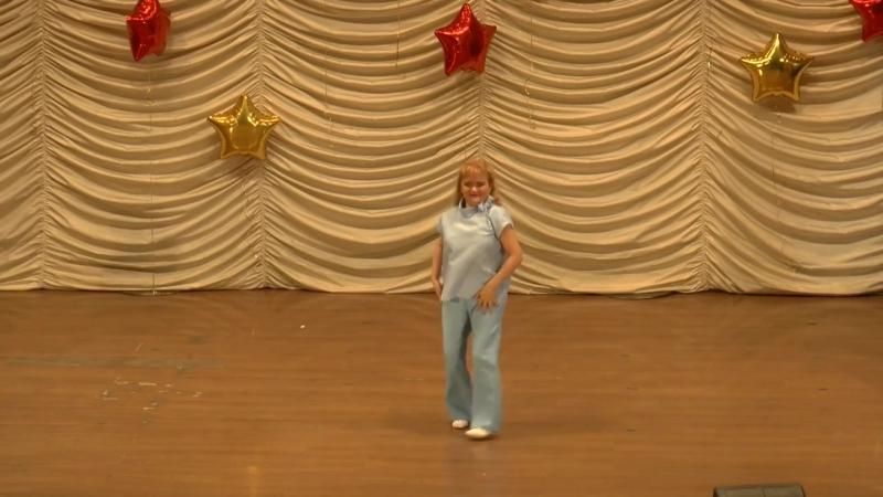 Танцевальная группа реабилитации «Восторг» Гайнитдинова Наталья: танец – «Окунись в красивую жизнь»