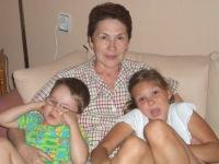 Римма Удавихина, 6 сентября 1999, Пермь, id185467702