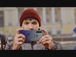 Реклама Samsung A9 / NinetyOne / 2 part
