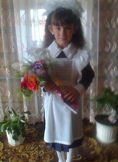 Сюмбель Абдуллина, 23 августа 1999, Первоуральск, id213494264