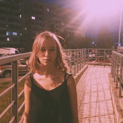 Анна Кись