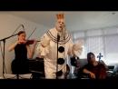 Chandelier - Postmodern Jukebox ft. Singing Sad Clown Puddles - As Performed On Americas Got Talent