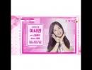 PRODUCE48 [Special] Stone Music - Ли Сиан. Голосуй за свою девушку!
