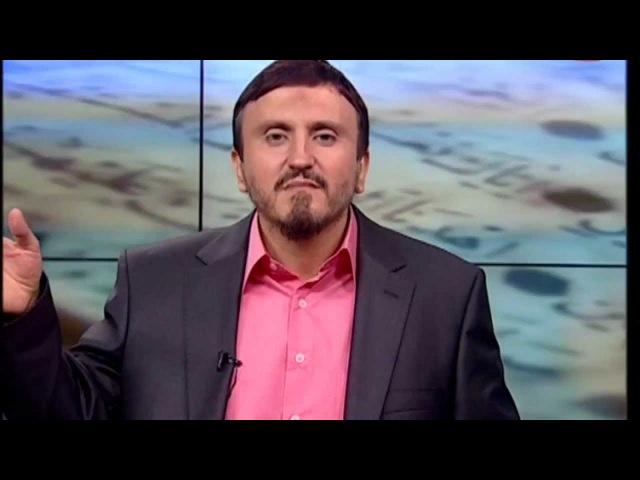 Заблуждение Абу Яхья Крымского. Ложное правило муджассима (уподобленцев; ваххабитов)