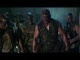Обзор фильма - Универсальный солдат 4