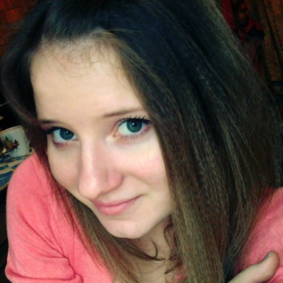 Екатерина Сергеевна, 2 апреля 1997, Сальск, id186744766