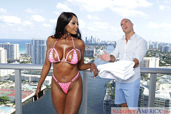 SeducedByACougar – Diamond Jackson