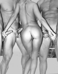 Секси свинг киев